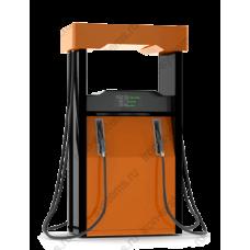 Топливораздаточные колонки IRON. Тип конструкции IRON ECO,Всасывающая