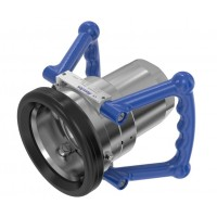 "Female (Hose Unit, Coupler) Nominal Diameter	2½"" (Ø 105 mm) Material Coupling and Body	Aluminium (Standard)"