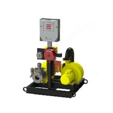 Автоматическая система налива IS-АСН100