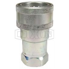 "Розетка БРС серии К ISO 7241-A 1-1/2"" (51 мм) (ISO-A) 16KBF16 DIXON"