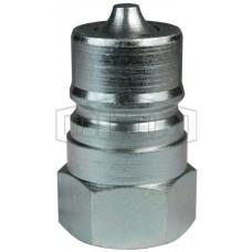 """Нипель БРС серии К ISO 7241-A 1"""" (25 мм) (ISO-A) K8BF8 DIXON"""
