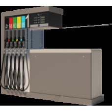 Топливораздаточные колонки IRON. Тип конструкции IRON EXTRA, всасывающая