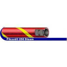 """PLICORD 250 STEAM 1/2"""" (13 мм)  - напорный шланг для пара и паровых линий"""