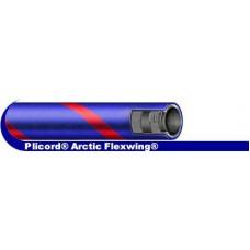 """Plicord Arctic Flexwing - 1 1/4"""" (32 мм) напорно-всасывающий шланг для транспортировки нефтепродуктов при низкой температуре окружающей среды."""