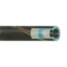 PLICORD DIESEL OIL HW 3'' (76,2 мм) – напорно-всасывающий шланг для транспортировки бензина, нефти и других нефтепродуктов, включая дизельное топливо.