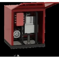 Насосный блок IRON (бензин, дизельное топливо, керосин)
